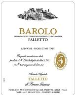 Barolo Falletto, Bruno Giacosa